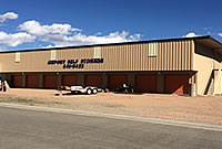 Airport Storage Gunnison Colorado